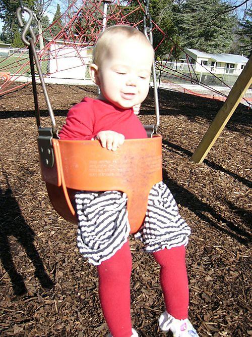Sadie swing
